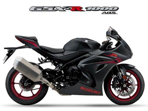 GSX-R1000A-preta